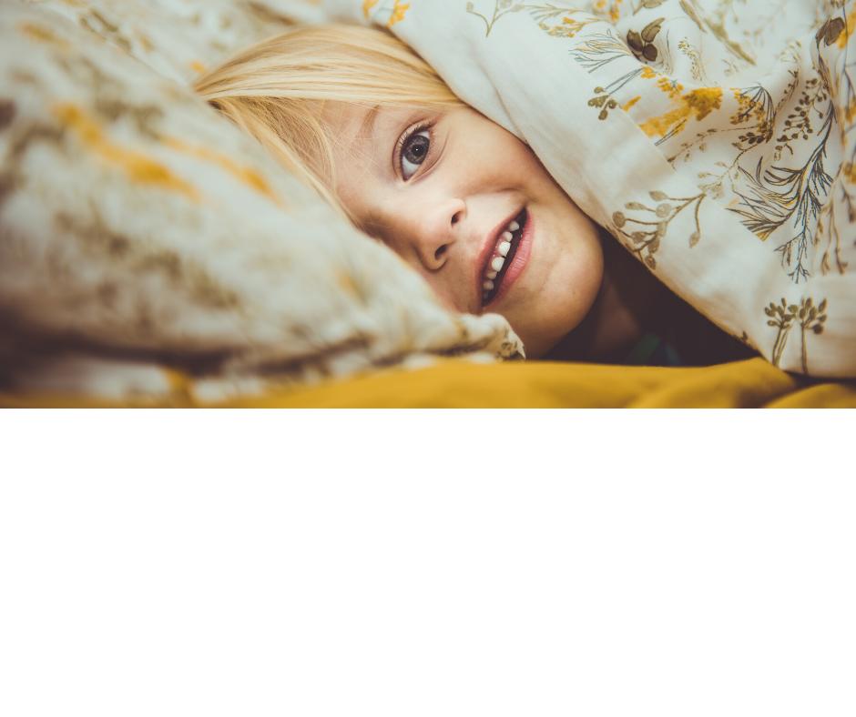 Coronavirus et confinement enfants