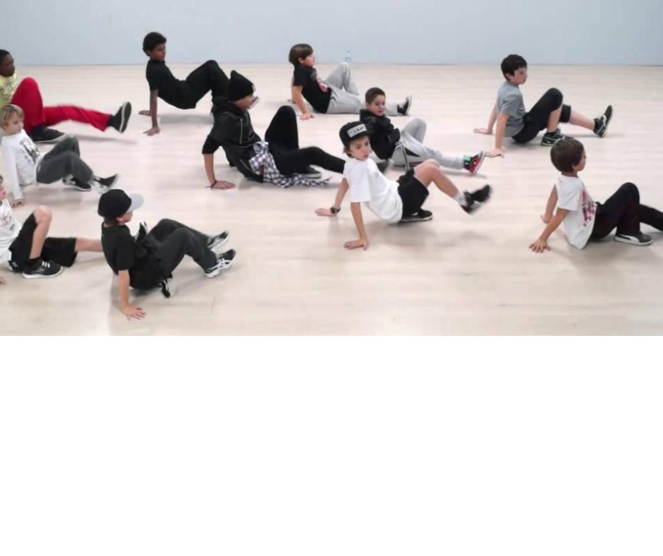 cours hip hop danse walincourt selvigny