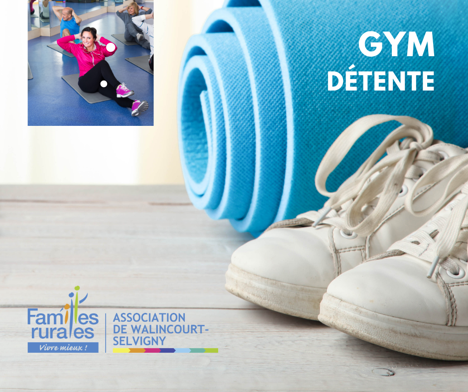 Gym Détente Walincourt Selvigny