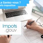 impots 2021 info