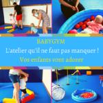 BabyGym Atelier